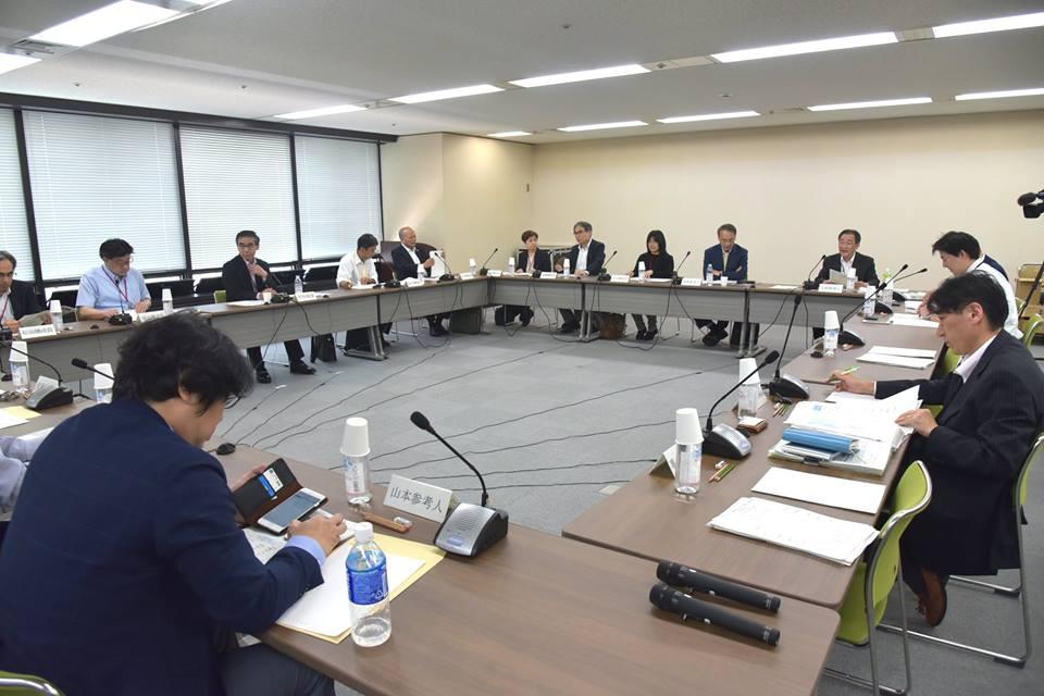 厚労省がん検診あり方検討会