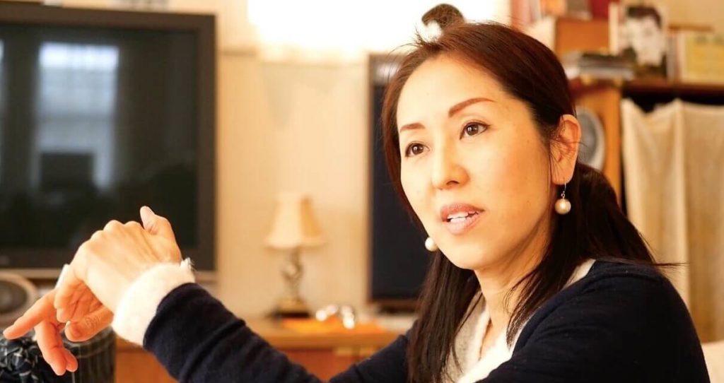 歯周病の専門的な知識をもつ歯科衛生士の太田由美さん