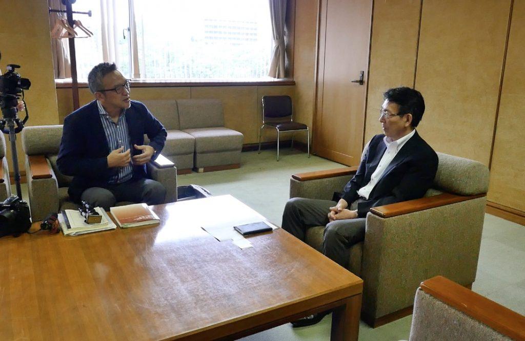 国立がん研究センター・前理事長の堀田知光氏