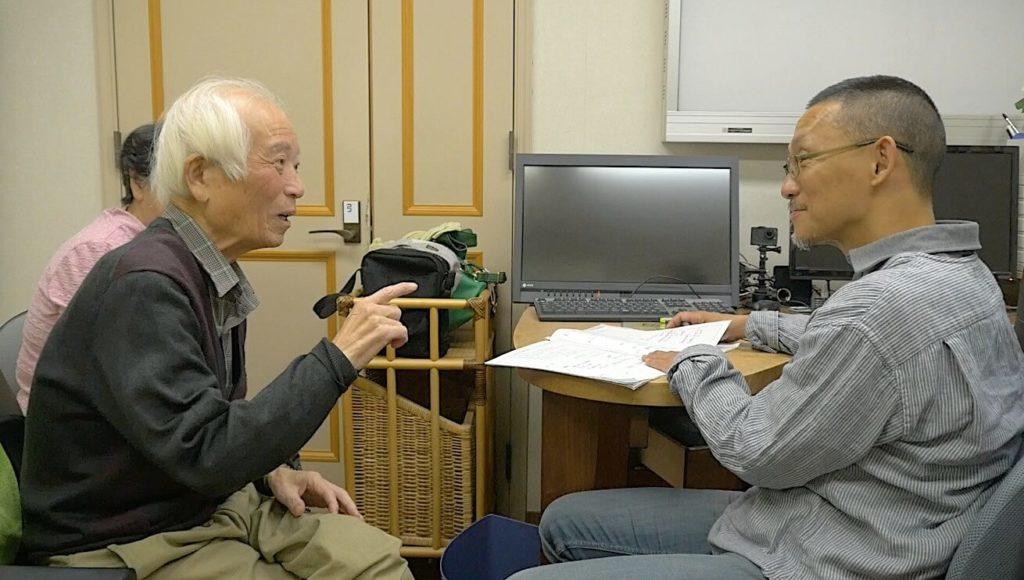 平野さんと萬田医師