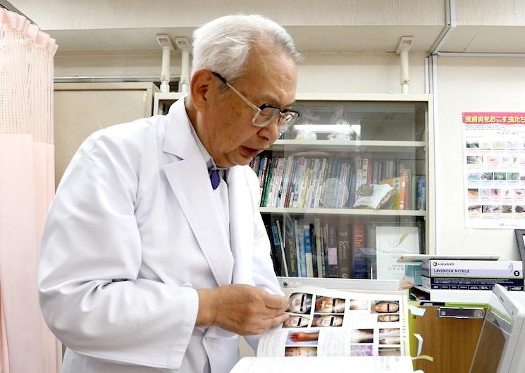 中山秀夫医師