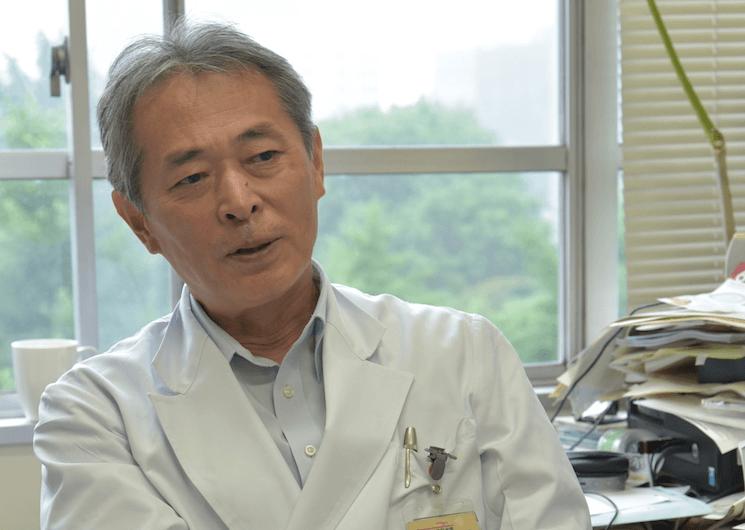 春日井昇平/東京医科歯科大学インプラント科