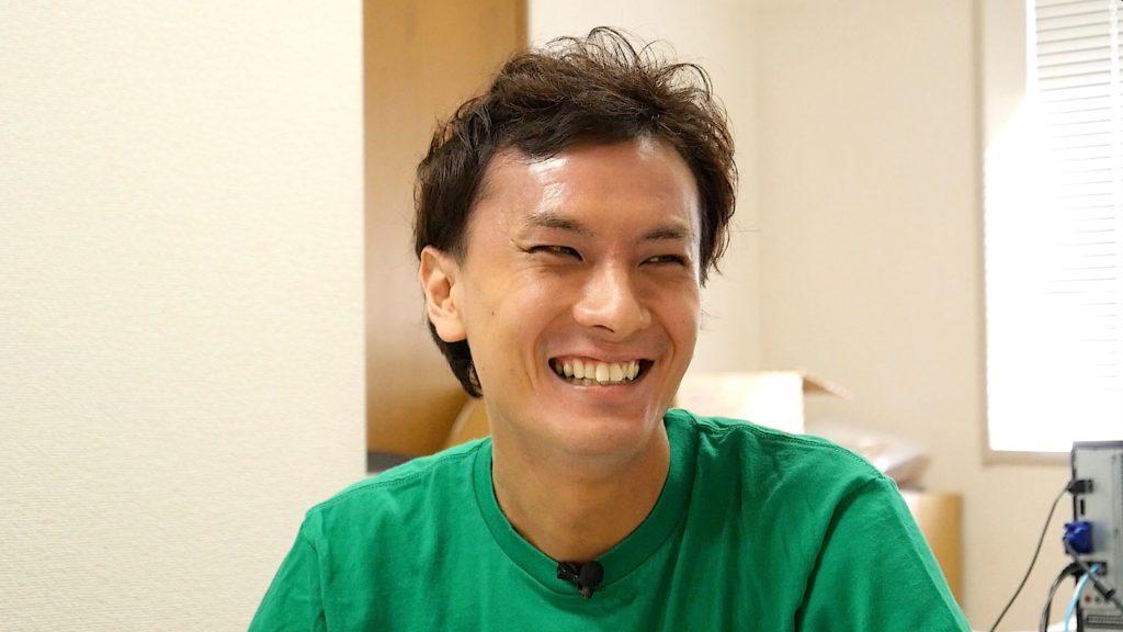 がんノートで情報を発信する岸田徹さん